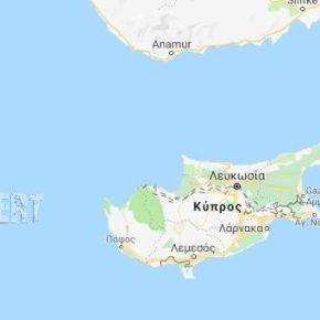 Κυπριακή ΑΟΖ: Νέα NAVTEX της Τουρκίας μία μέρα μετά τιςκυρώσεις