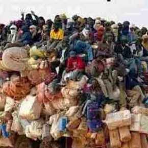 ΟΙ ΑΘΛΙΟΙ «ΠΩΛΗΤΙΚΟΙ» ΕΞΑΘΛΙΩΝΟΥΝ ΤΗ ΧΩΡΑ ΜΑΣ ΚΑΙ ΤΟ ΛΑΟ ΓΙΑ ΝΑ ΠΕΡΙΘΑΛΠΟΥΝ ΤΟΥΣ ΜΕΤΑΝΑΣΤΕΣ!!!!!!!