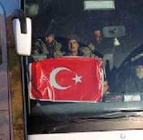 ΠΑΛΙ ΤΑ ΙΔΙΑ! Ετοιμάζονται λ ε ω φ ο ρ ε ί α από Τουρκία για τις εκλογές… (ΑΚΟΥΕΙΚΑΝΕΙΣ;)