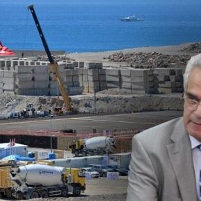 «Η Τουρκία ετοιμάζει πυρηνικάόπλα»