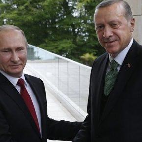Ερντογάν: Έχουμε γεωτρύπανα, δικά μας πλοία ερευνών και Κύπριουςομογενείς