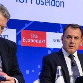 Δήλωση πρεσβευτή ΗΠΑ Τ.Πάιατ: «Μόνο στο Ιόνιο & στην περιοχή δυτικά της Κρήτης δεν αμφισβητείται η ελληνικήκυριαρχία»
