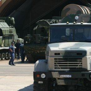 Σοκ από ΗΠΑ προς Ελλάδα: «Αν θέλετε χρηματοδότηση αγοράς F-35 να αποσύρετε τους S-300PMU1 & όλα τα ρωσικά α/αόπλα»