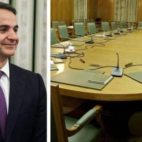 Νέα κυβέρνηση: Αυτοί είναι οι νέοι υπουργοί – Τα νέα πρόσωπα και οιεκπλήξεις