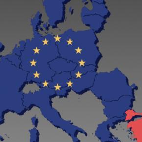 Βρυξέλλες: Συμφωνία για τις κυρώσεις κατά της Τουρκίας – Τη Δευτέρα οιυπογραφές