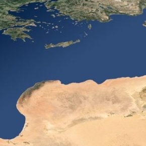 Κοιτάσματα Μεσογείου: Όλοι πήγαν Κάιρο… ο ψωριάρης (Τουρκία)χώρια