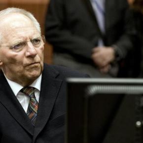 Σόιμπλε υπέρ Τσίπρα για Πρέσπες: Συμπεριφέρθηκε σανStatesman