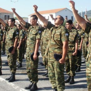 ΥΕΘΑ: Δεν τίθεται ακόμα θέμα αύξησης στρατιωτικής θητείας[vid]