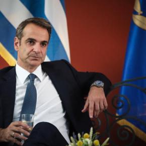 Τι κρύβουν τα πρώτα ταξίδια του Μητσοτάκη ωςπρωθυπουργού