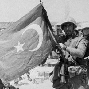 Κύπρος 1974: Όσο η Ελλάδα επιβραβεύει τους προδότες και τιμωρεί τουςήρωες