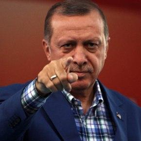 «Ατζέντα 2023»: Τα μεγάλα σχέδια του Ερντογάν και η απειλή για τονΕλληνισμό