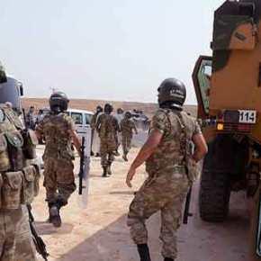 Ξεκίνησε το «Βιετνάμ» της Τουρκίας: Με μαεστρία οι Κούρδοι ξεκληρίζουν τουςΤούρκους