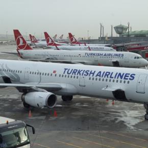 """""""Αν θέλετε να πονέσει ο Ερντογάν, κλείστε πόρτες… στην TurkishAirlines"""""""