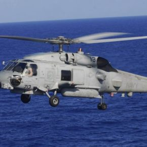 ΗΠΑ: Εγκρίθηκε η πώληση εφτά ελικοπτέρων MH-60R για το ΠολεμικόΝαυτικό