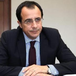 Χριστοδουλίδης: Βούληση των Ελληνοκυπρίων για επιστροφή στιςσυνομιλίες