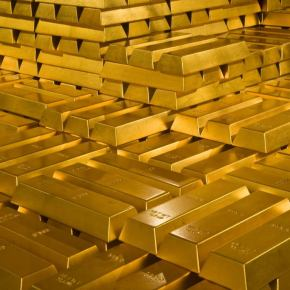 Σημαντική εξέλιξη: «Πλουσιότερη» κατά 113 τόνους χρυσού η Αθήνα! – Με απόφαση τηςΕΚΤ