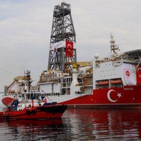 Παιχνίδια πολέμου από την Τουρκία: Έρευνες νότια του Καστελλόριζου, εντός ελληνικήςυφαλοκρηπίδας