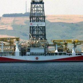 Υπουργός Ενέργειας Τουρκίας: Με τη βοήθεια του Θεού, ξεκινάει γεωτρήσεις τοΓιαβούζ