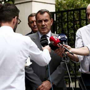 Χαλκιδική: Με εντολή ΥΕΘΑ ενεργοποιήθηκε το σχέδιο«Δευκαλίων»