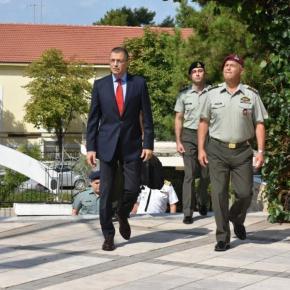 Προσεχώς αναβάθμιση της εκπαίδευσης των Στρατιωτικών Σχολών των ΕνόπλωνΔυνάμεων