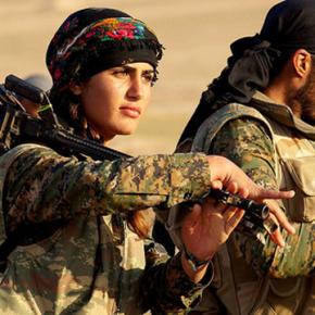 Ο ΟΗΕ συνομιλεί με τους Κούρδους του YPG κι η Τουρκία γίνεται… πυρ καιμανία