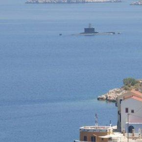 Αμύνα στο νησιωτικό σύμπλεγμα Μεγίστης: Πολύ σκληρή για ναπεθάνει