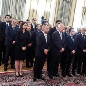 Υπουργικό συμβούλιο: Εξάμηνο προγραμματισμό και ασυμβίβαστα θα ανακοινώσει οΜητσοτάκης