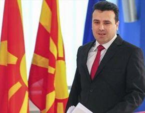 Ζάεφ: Πέρυσι το 'Βόρεια Μακεδονία' υποστήριζε το 17%, τώρα το68%