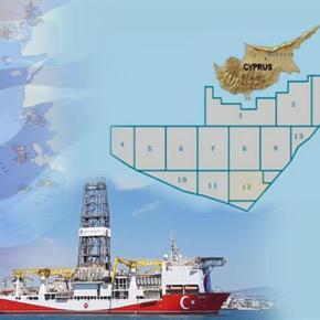 Xάρτες-σοκ: Εξαφανίζει την Κυπριακή ΑΟΖ η Τουρκία – Προκλητικός χωρίς όρια οΕρντογάν
