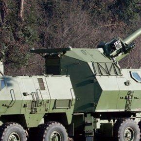 Έτοιμα τα σερβικά αυτοκινούμενα πυροβόλα NORA B-52: Παραδίδονται στην Κύπρο τον Σεπτέμβριο – Αναβαθμίζεται ηΕθνοφρουρά