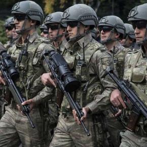 ΕΚΤΑΚΤΟ: Δεν τα βρίσκουν ΗΠΑ-Τουρκία για τη «ζώνη ασφαλείας» – Οι ΤΕΔ περιμένουν την εντολή Ερντογάν για επίθεση κατά τουSAA