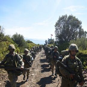 Εχθρογνωσία: Η απειλή που πρεσβεύουν οι Τουρκικές «Ναυτικές» Ειδικές Δυνάμεις, (ΜέροςΓ΄)