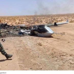 Η Τουρκία χρησιμοποίησε τεχνολογία λέιζερ για να ρίξει οπλισμένο drone στηΛιβύη