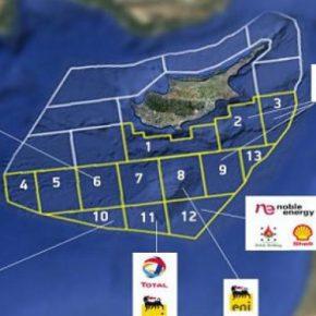 «Βράζει» ο τουρκικός Τύπος για το τρυπάνι της Eni – Total στο οικόπεδο 7 τηςΚύπρου
