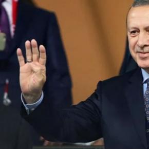 Το «μαστίγιο» του Ερντογάν και το kazan-kazan τουΤσαβούσογλου