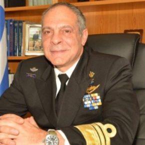 Ο Αντιναύαρχος Αλέξανδρος Διακόπουλος νέος Σύμβουλος Εθνικής Ασφάλειας – Δείτε το βιογραφικότου
