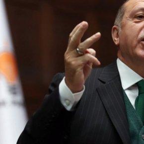 Εισβάλλουν τη νύχτα: Πέντε τουρκικές Ταξιαρχίες «ζεσταίνουν» μηχανές- ΔηλώσειςΡ.Τ.Ερντογάν