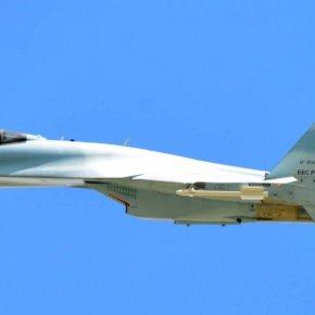 Τουρκικό ΥΠΑΜ: Αν δώσει το «ΟΚ» η Αεροπορία αρχίζουμε διαπραγματεύσεις για τοSu-35!