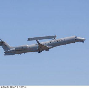 ΑΝΑΛΥΣΗ: Έτσι μπορούν να εκσυγχρονιστούν τα EMB-145H τηςΠΑ