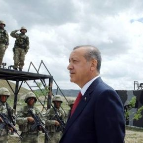 Ερντογάν: Όταν βρούμε αέριο, όλοι θα στέκονται ουρές στην πόρταμας