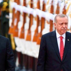 Ισραηλινοί ερευνητές: «Η Τουρκία θα παραδώσει στην Κίνα όλα όσα γνωρίζει για ταF-35»