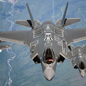 Αρνείται να εγκαταλείψει τα F-35 η Τουρκία – Άγκυρα: «Συζητείται παράδοση τεσσάρων μαχητικών από τιςΗΠΑ»
