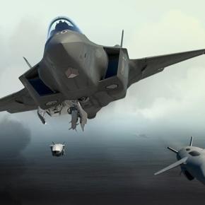 ΑΠΟΨΗ: Και τώρα τι θα γενούμε χωρίς τουρκικά F-35. Τα πετούμενα αυτά ήσαν μια κάποιαλύσις