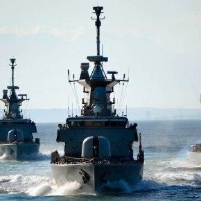 Το ναυτικό του μέλλοντος θα πρέπει να οργανωθείάμεσα