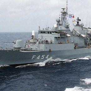 Τρίτη και 13: Το Πολεμικό Ναυτικό έχει και τις 13 φρεγάτες του σε πλήρηετοιμότητα