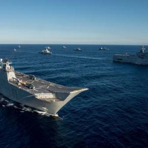 Πολεμικό Ναυτικό: Ιδού τι συμβαίνει με τα εξοπλιστικά τουπρογράμματα…