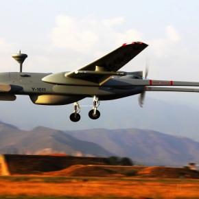 Πολεμική Αεροπορία: Ζωντανό το πρόγραμμα μίσθωσης των ΙσραηλινώνHeron