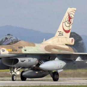 Γιατί οι ΗΠΑ ίσως πουν το ναι στα ελληνικά μαχητικά F-16 Block 30 στην Κροατία, ενώ είπε όχι σταισραηλινά