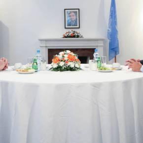 Κυπριακό: Αυτή είναι η πρόταση Αναστασιάδη – Τι συζήτησε με τονΑκιντζί