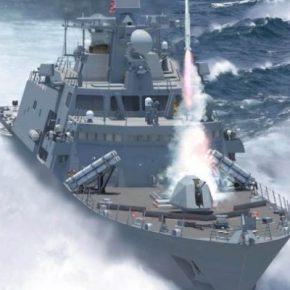"""Πολεμικό Ναυτικό: Επίσημη πρόταση Lockheed Martin, για μια φρεγάτα… """"LCSplus"""""""